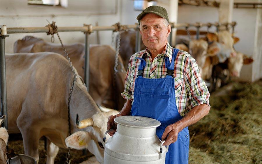 профессии profession фермер farmer