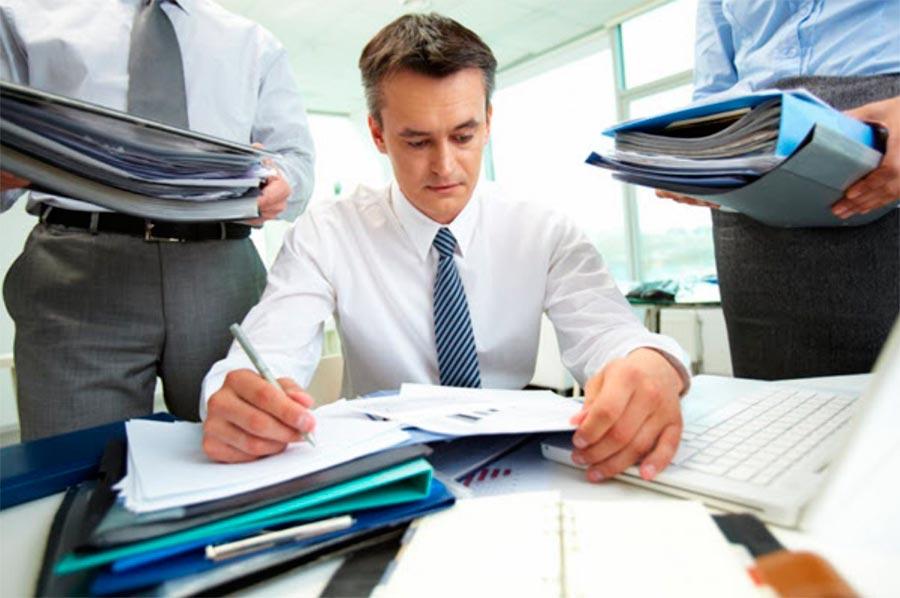 профессии profession Бухгалтеры accountants
