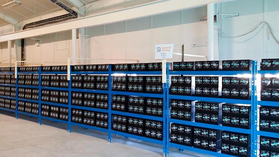 Компания из Гонконга обсуждает с Амурской областью совместный майнинг-проект