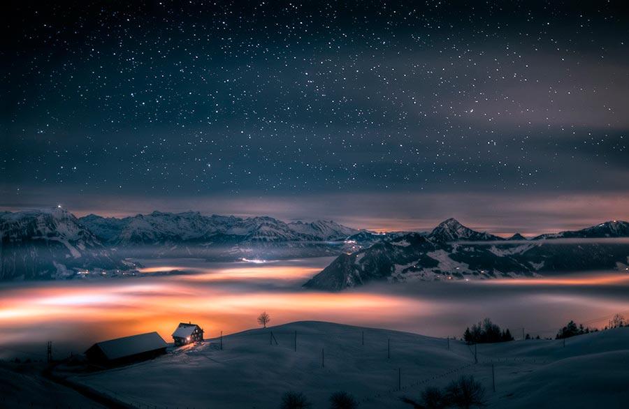 Swiss Alps Швейцарские Альпы пейзажи
