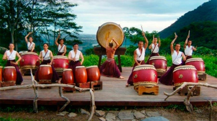 шедевры восточного кино masterpieces of asian cinema Барабанщик The Drummer