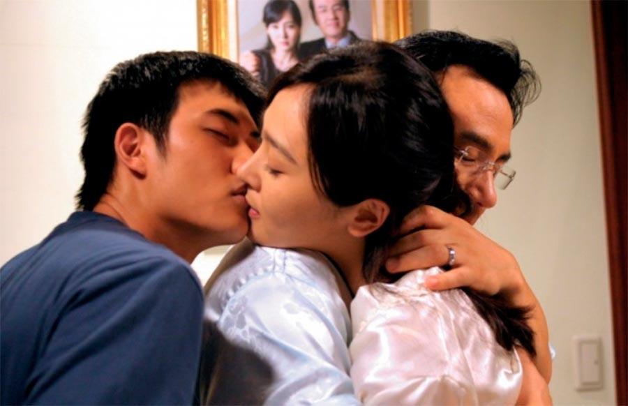 шедевры восточного кино masterpieces of asian cinema Пустой дом Bin-jip