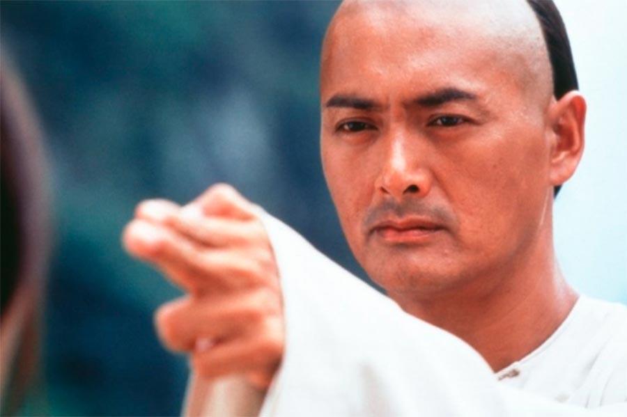 шедевры восточного кино masterpieces of asian cinema Крадущийся тигр затаившийся дракон Crouching Tiger Hidden Dragon