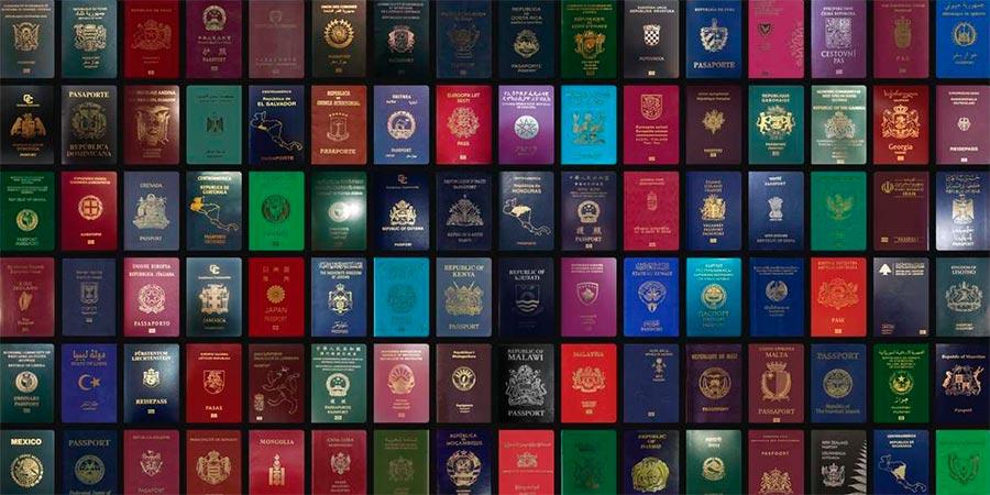 Arton Capital глобальный рейтинг паспортов Passport Index