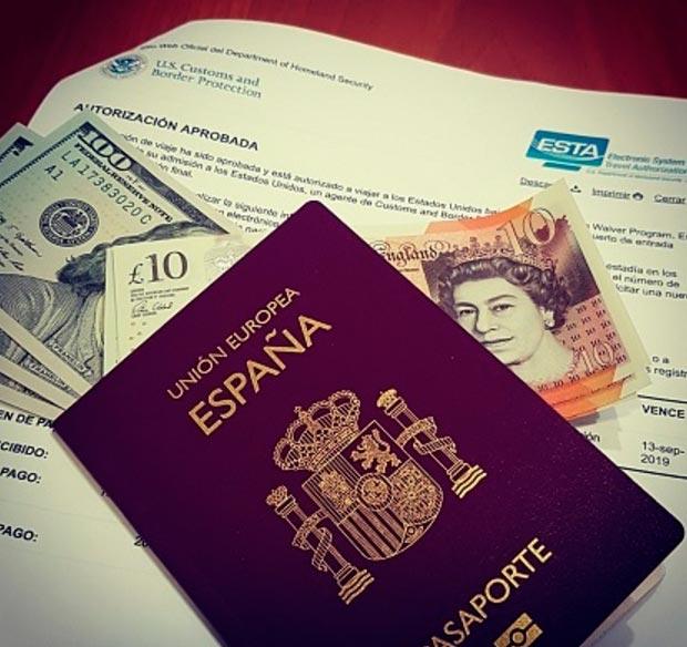 Arton Capital глобальный рейтинг паспортов Passport Index Испания Spain