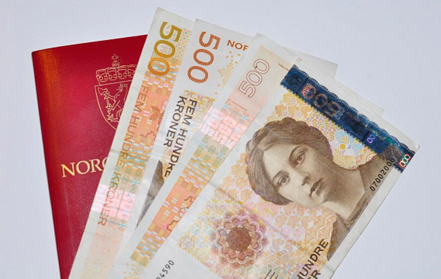 Arton Capital глобальный рейтинг паспортов Passport Index Норвегия Norway
