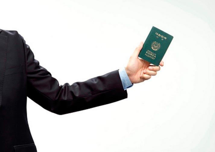Arton Capital глобальный рейтинг паспортов Passport Index Южная Корея South Korea