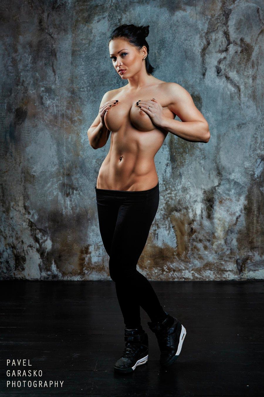 Pavel Garasko Павел Гарасько: спортсменки-красавицы