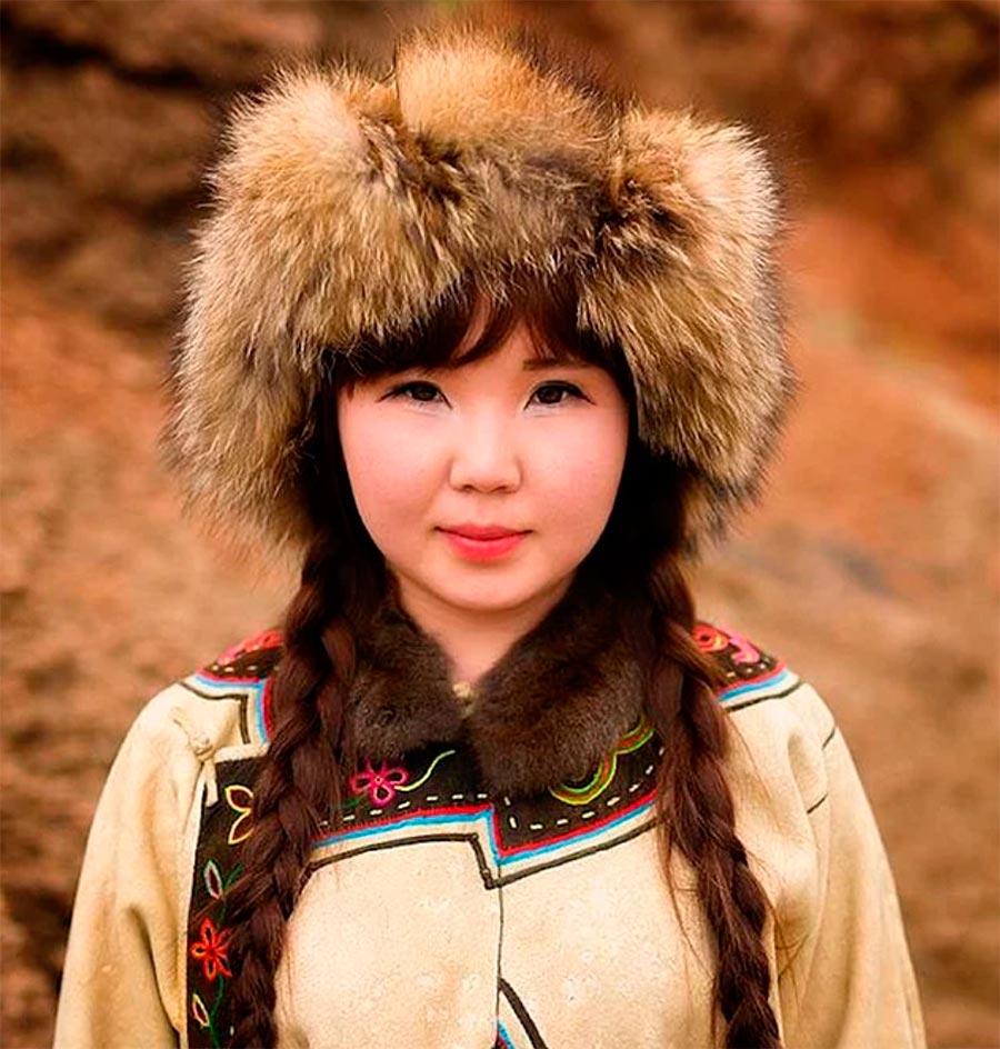 Народы культура традиции аутентичность Орочоны Монголия Oroqens Mongolia