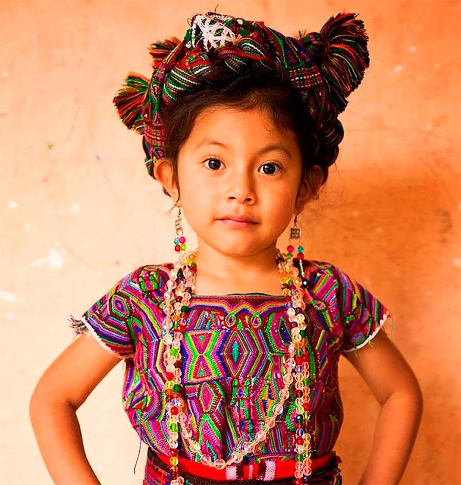 Народы культура традиции аутентичность Майя Гватемала Maya Guatemala
