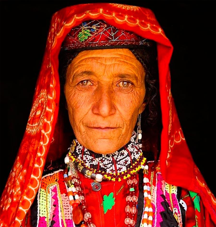 Народы культура традиции аутентичность Вакхи Афганистан Baccuhus Afghanistan