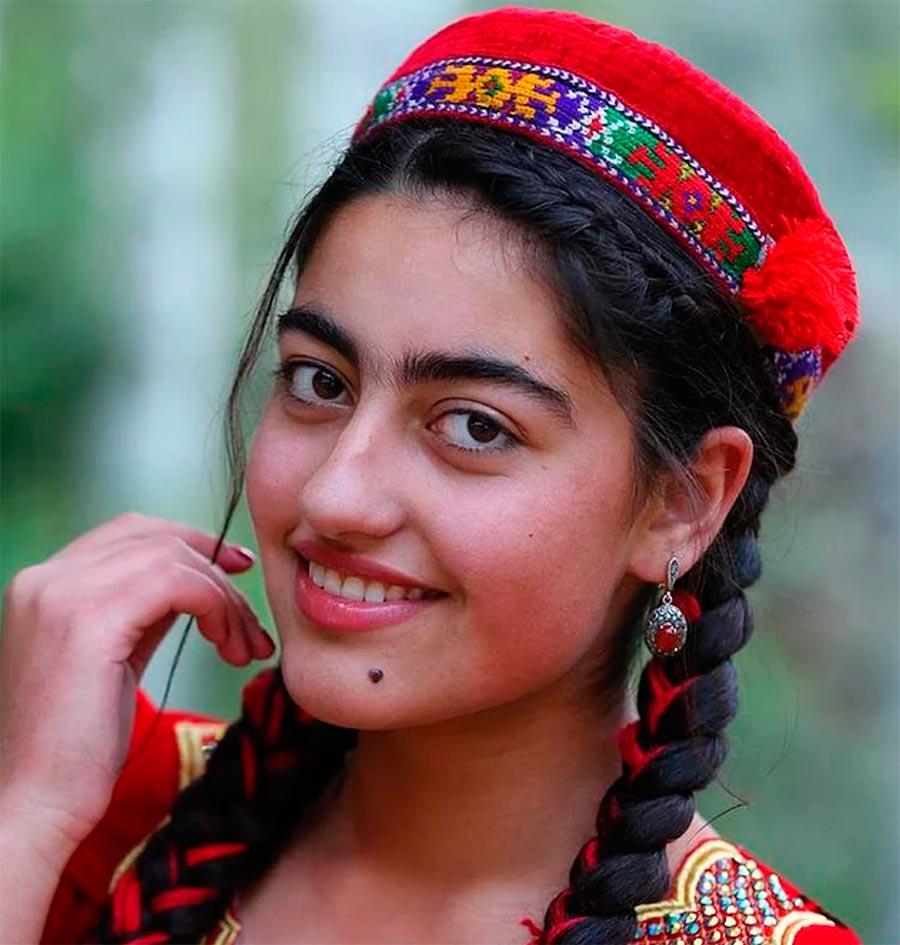 Народы культура традиции аутентичность Шугнан Памир Shugnan Pamir