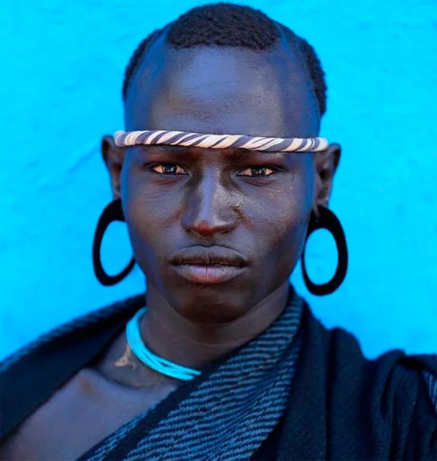 Народы культура традиции аутентичность племя Боди