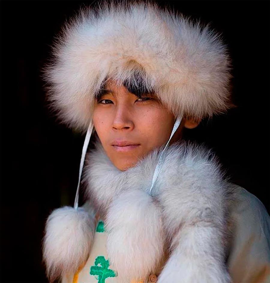 Народы культура традиции аутентичность Тофалар Россия Tofalar Russia