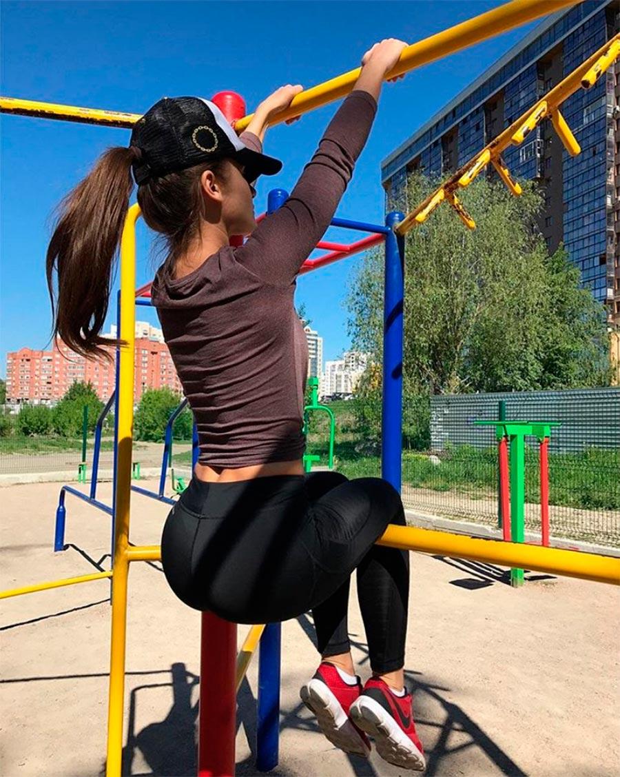 Фото Российских девушек photo Russian girls Юля