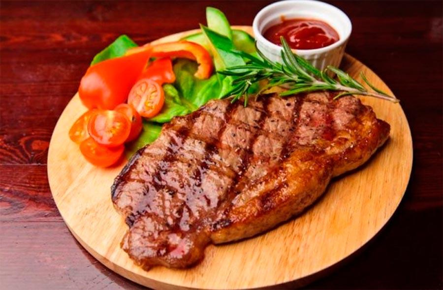 Искусственное мясо artificial meat