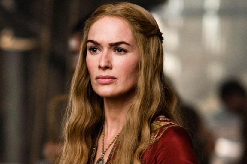 Самые коварные женщины в кино Серсея Cercei Игра престолов
