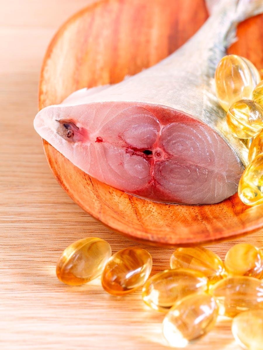 жиры помогают похудеть Омега-3 жирные кислоты