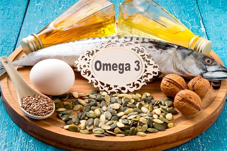 жиры помогают похудеть Омега-6 жирные кислоты