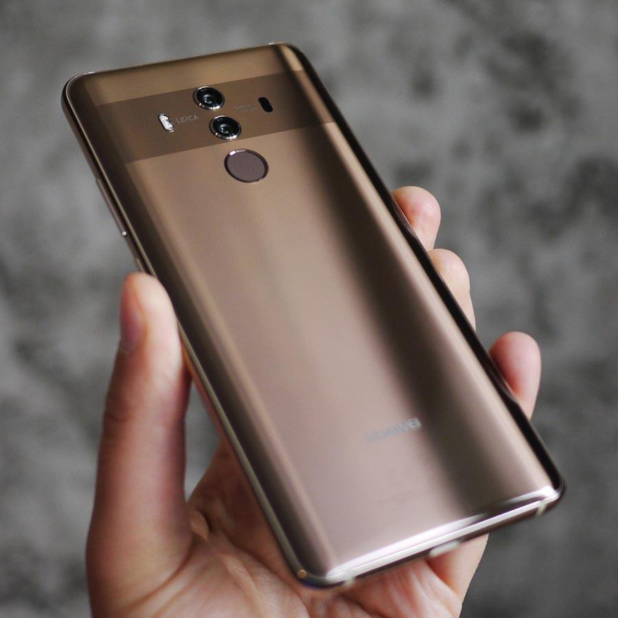 smartphone смартфон Huawei Mate 10 Pro