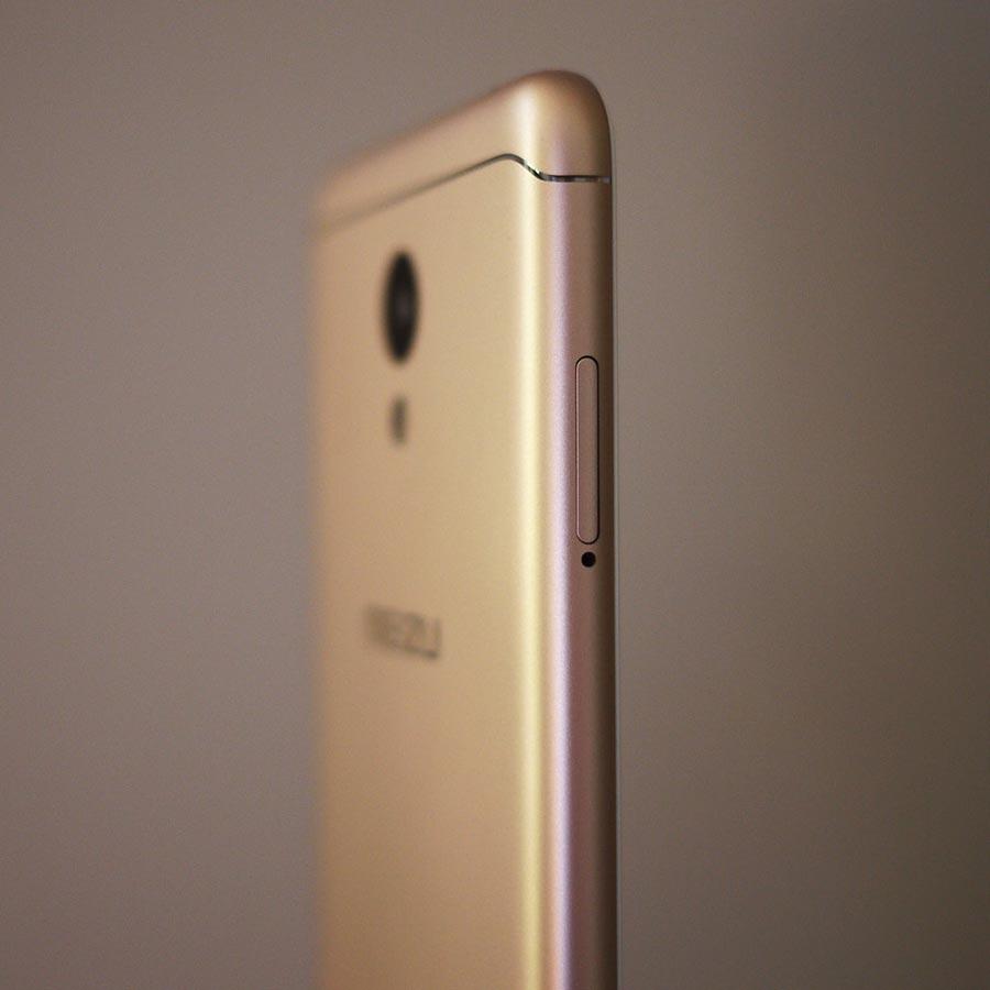 Обзор смартфона Meizu M6