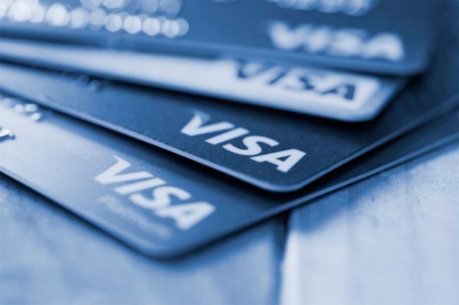 Visa система B2B-платежей на блокчейне blockchein