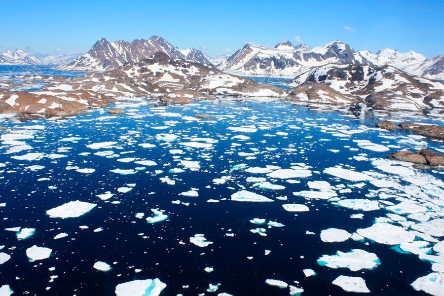 Самые дикие места на Земле wild places on Earth Гренландия Greenland