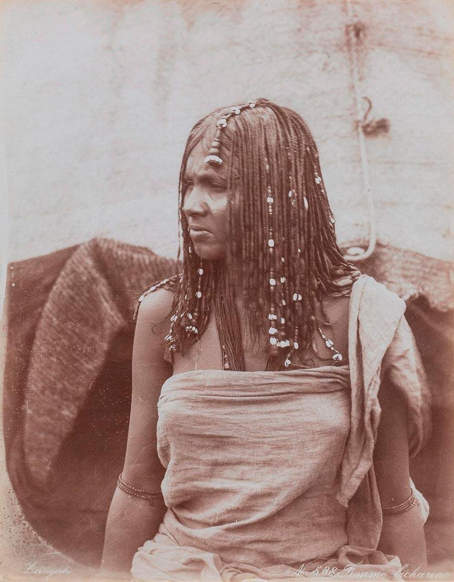 Adelphoi Zangaki Братья Зангаки Древние чудеса Египта ancient wonders of Egypt Женщина из племени бишарин