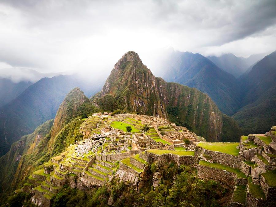 adventure приключения Мачу-Пикчу Перу Machu Picchu Peru