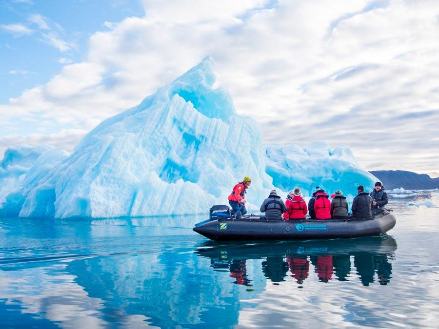 adventure приключения Гренландия Greenland