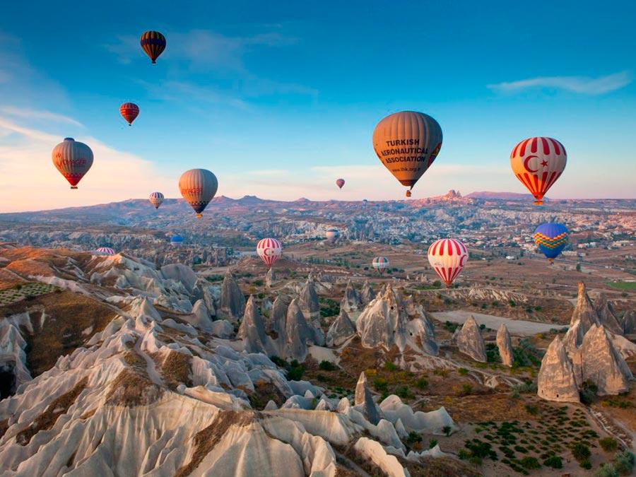 adventure приключения Каппадокия Турция Cappadocia Turkey