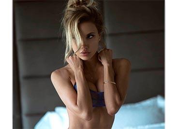 Красивые девушки (часть 1)