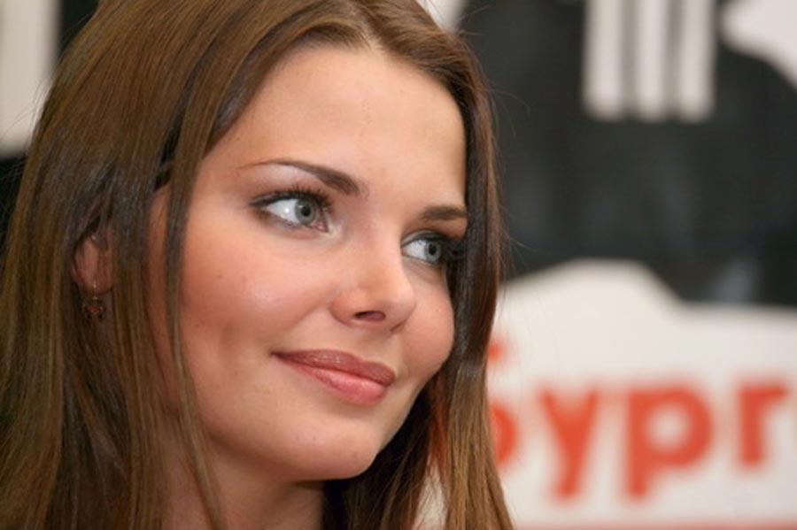 российские актрисы Елизавета Боярская