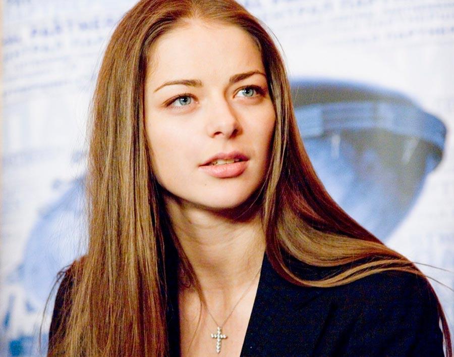 российские актрисы Марина Александрова