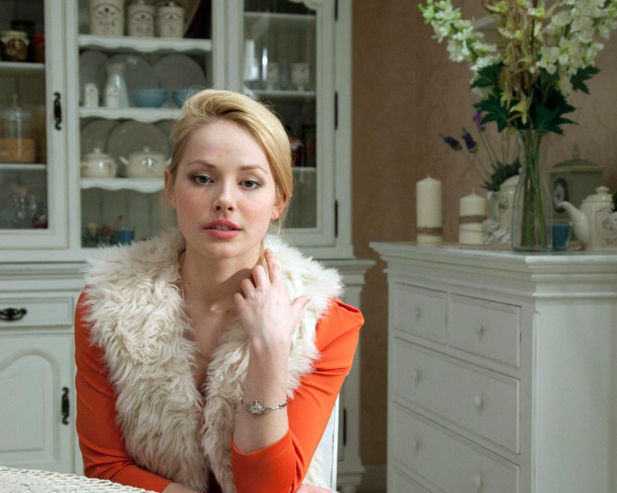 российские актрисы Зоя Бербер