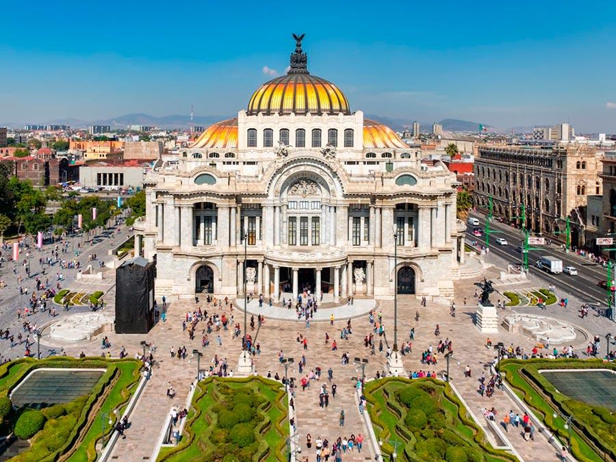 Мехико Мексика Mexico