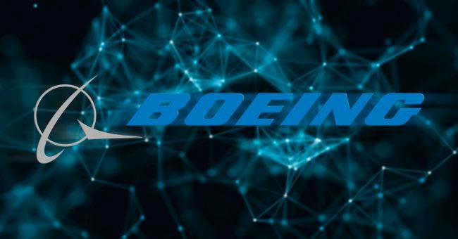 Boeing патентует систему защиты GPS-навигации на блокчейне