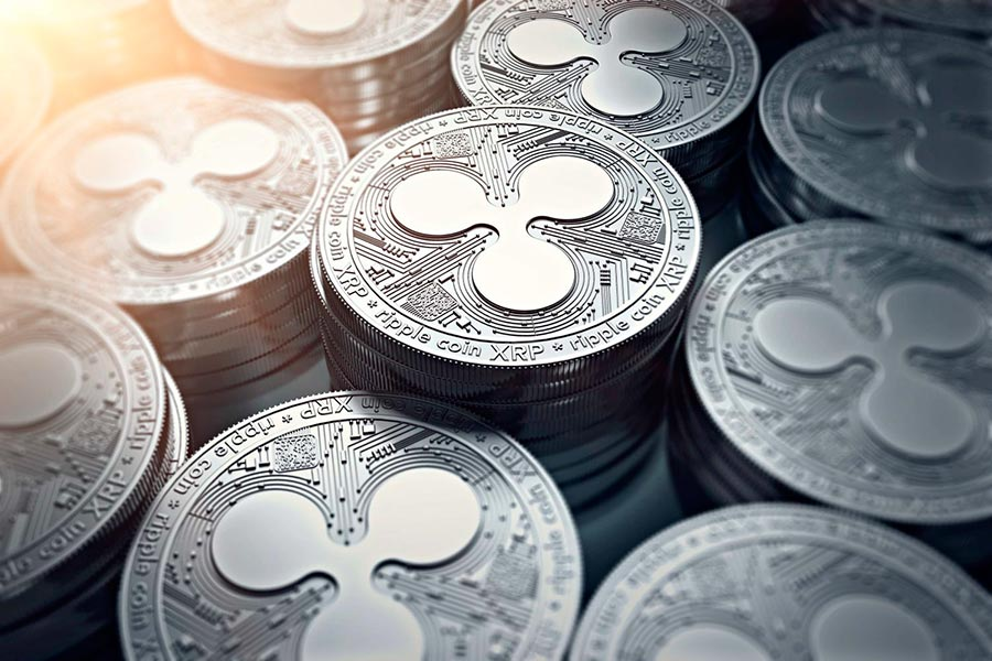 cryptocurrency криптовалюта Ripple
