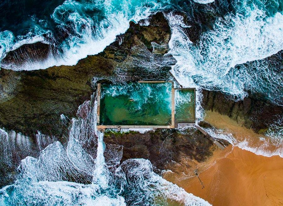 конкурс фотографии природы National Geographic 2017 Todd Kennedy