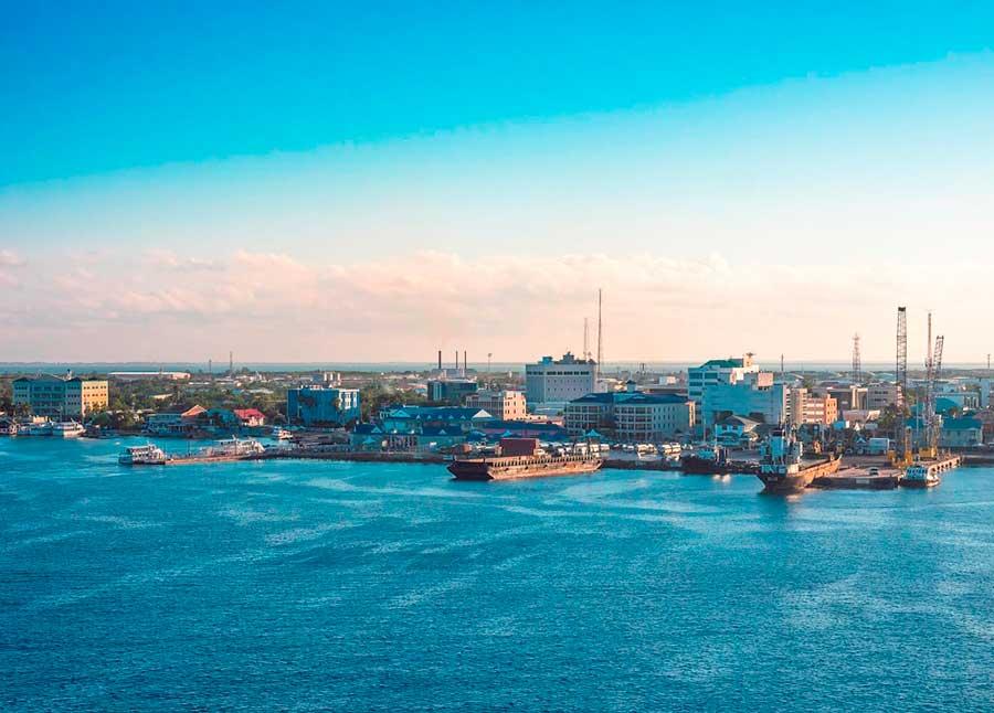 страны где нет подоходного налога countries with no income tax Каймановы острова Cayman islands