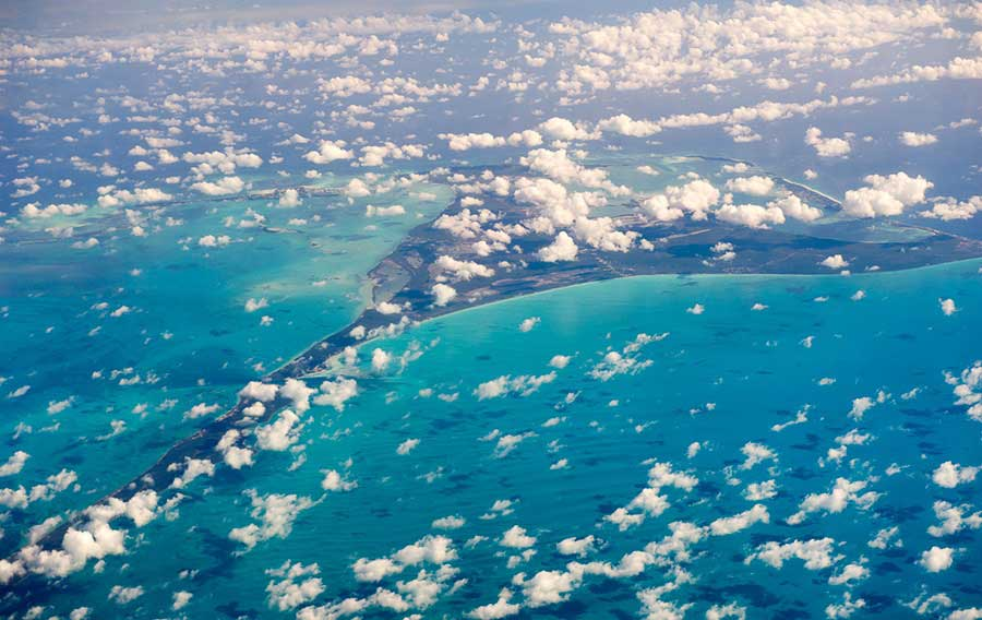 страны где нет подоходного налога countries with no income tax Багамские острова Bahamas