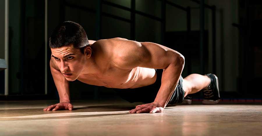 кроссфит тренировка в домашних условиях crossfit workout at home