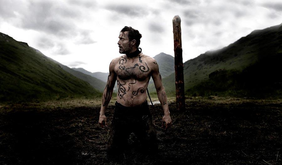 Культовые фильмы Вальгалла: Сага о викинге Вознесение в Вальхаллу Valhalla Rising