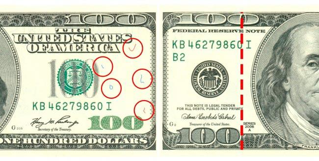 USD = доллар США