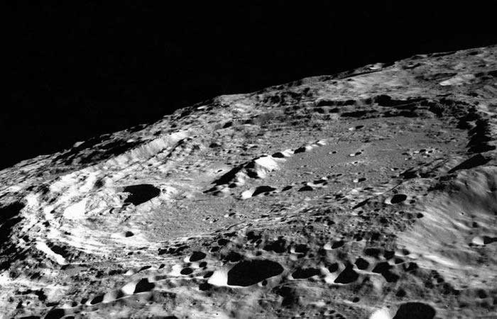факты о луне facts about the moon