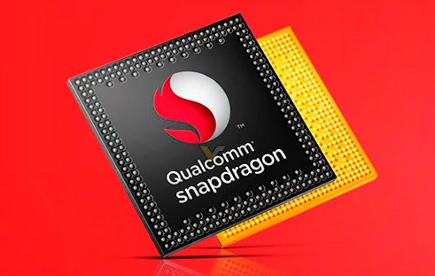 характеристики процессоров Qualcomm features of Qualcomm processors Snapdragon