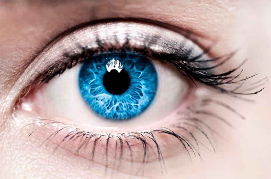 Разработан клей для глаз, который защитит от слепоты