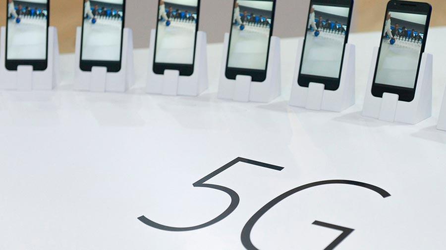 Huawei 5G-смартфон
