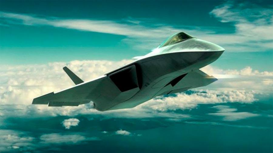 пассажирский гиперзвуковой самолет