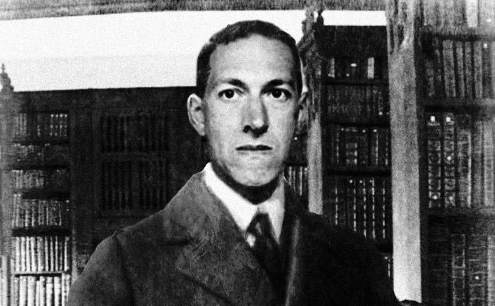 жанр ужасы писатель Говард Филлипс Лавкрафт Howard Phillips Lovecraft